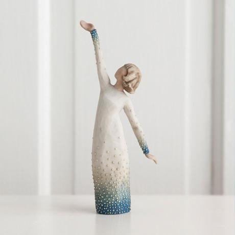 Willow Tree Shine Figurine