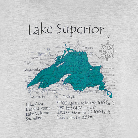 Personalized Lake Hoodie