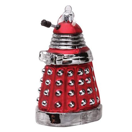 Doctor Who Ornament - Dalek