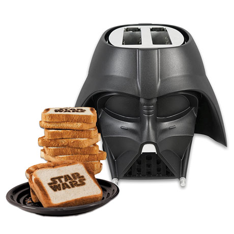 Darth Vader™ Toaster