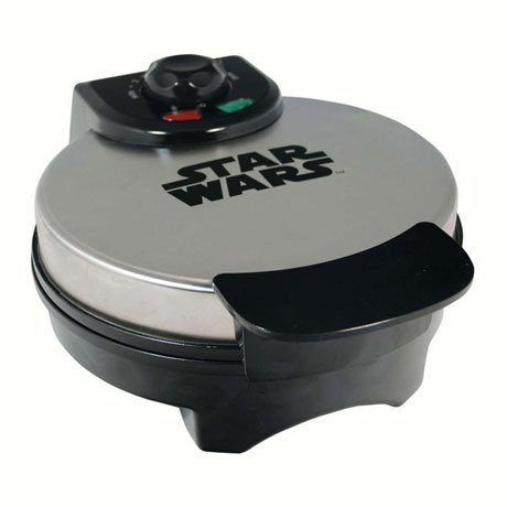 Star Wars™ Death Star Waffle Iron - Make Waffles for Your Stormtroopers