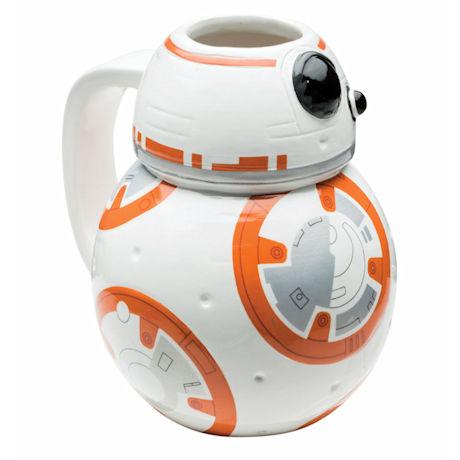 Star Wars® BB8 Ceramic Mug