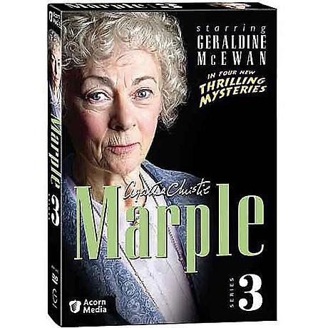 Agatha Christie's Marple: Series 3