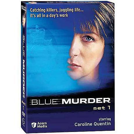 Blue Murder: Set 1