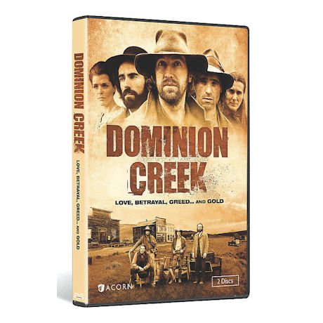 Dominion Creek DVD
