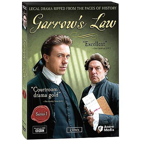Garrow's Law: Series 1