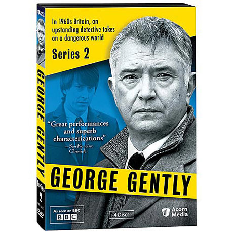 George Gently: Series 2