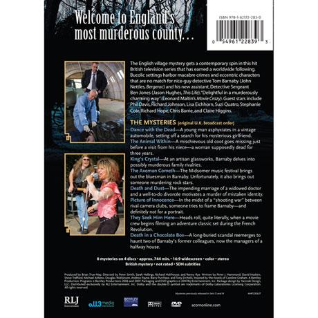 Midsomer Murders: Series 10 DVD