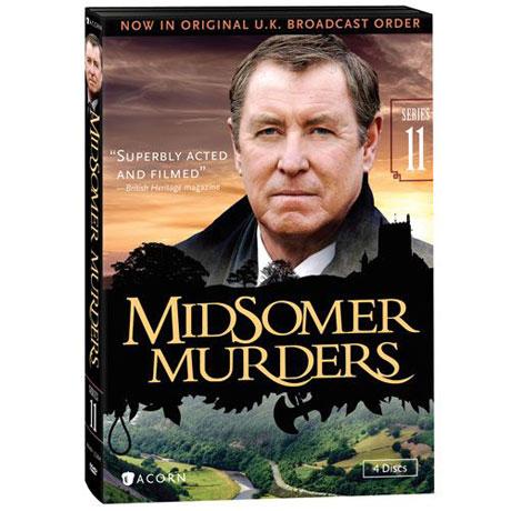 Midsomer Murders: Series 11