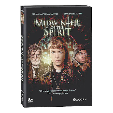 Midwinter of the Spirit DVD