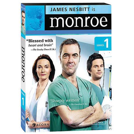 Monroe: Series 1