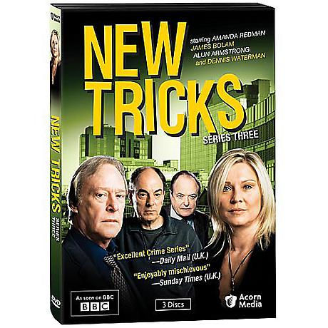 New Tricks: Season 3
