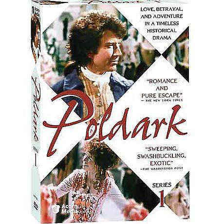Poldark: Series 1