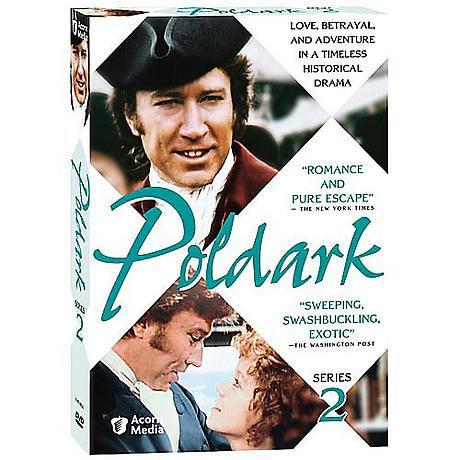 Poldark: Series 2