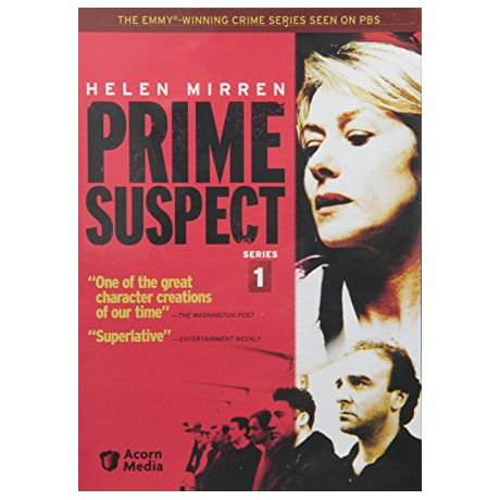 Prime Suspect Series 1