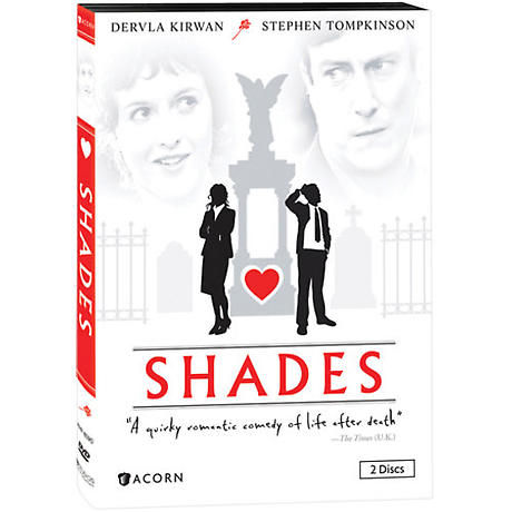 Shades DVD