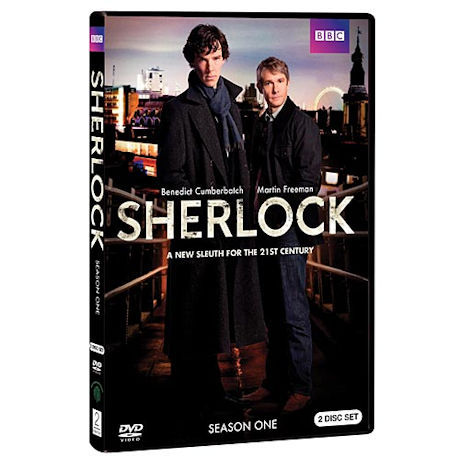 Sherlock: Season 1  (BBC)