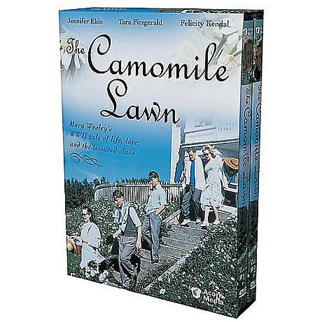 The Camomile Lawn DVD