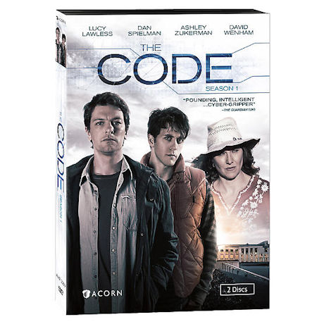 The Code: Series 1