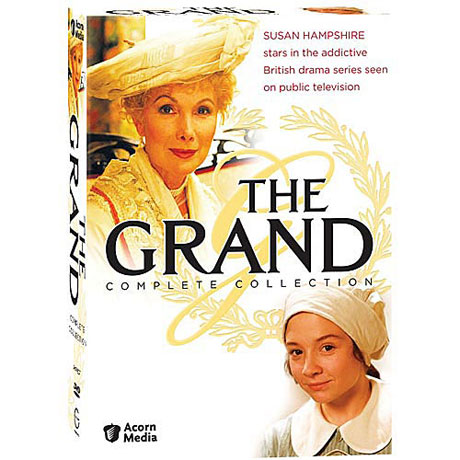 The Grand: The Complete Collection