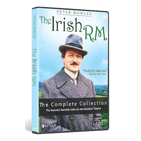 The Irish R.M.: The Complete Collection DVD