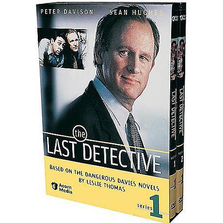 The Last Detective: Series 1