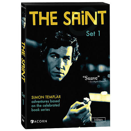 The Saint: Set 1