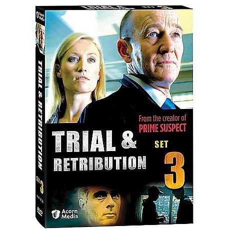 Trial & Retribution: Set 3
