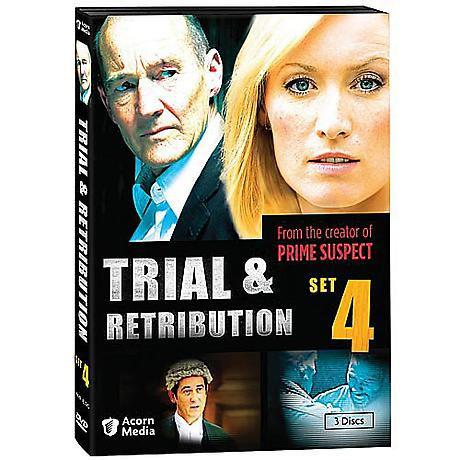 Trial & Retribution: Set 4