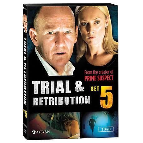 Trial & Retribution: Set 5
