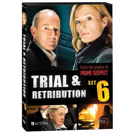 Trial & Retribution: Set 6