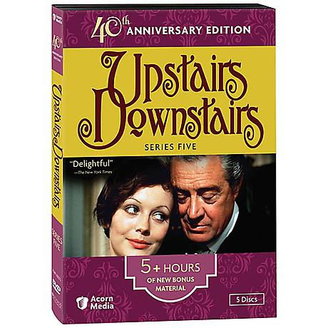 Upstairs, Downstairs: Series 5