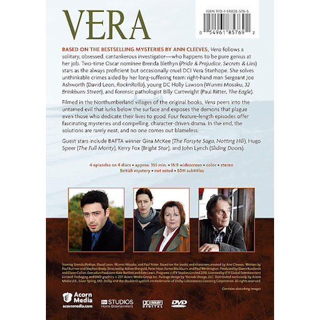 Vera: Set 1