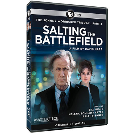 Part 3: Salting the Battlefield  DVD & Blu-ray
