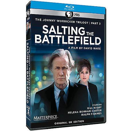 Part 3: Salting the Battlefield