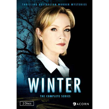 Winter: The Complete Series DVD