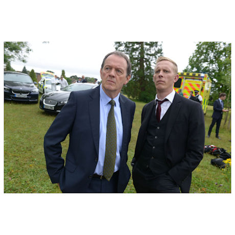 Inspector Lewis: The Complete Series