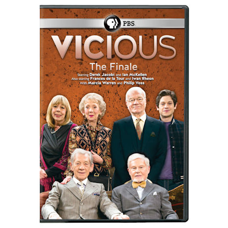 Vicious: Finale Special