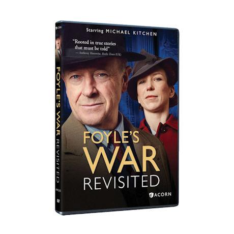 Foyle's War DVD