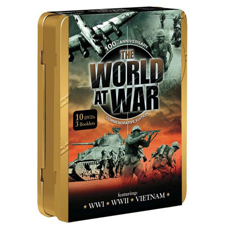 The World at War: 100th Anniversary Commemorative Edition