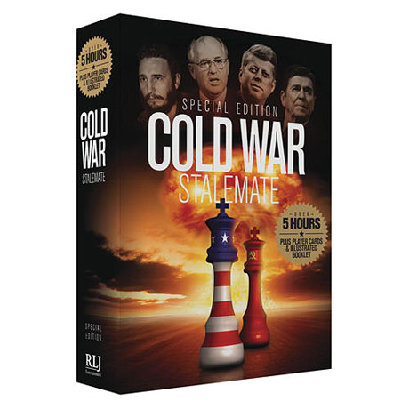 Cold War: Stalemate