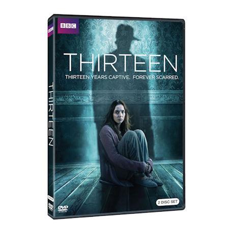 Thirteen DVD