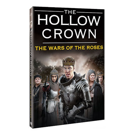 The Hollow Crown: Season 2: The Wars of the Roses