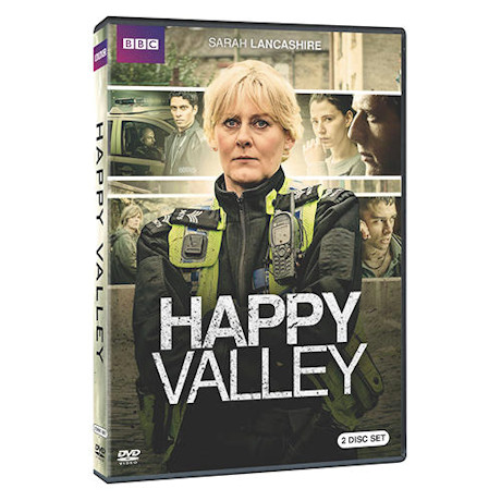 Happy Valley: Season One S/2 DVD
