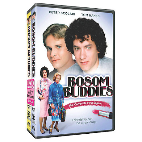 Bosom Buddies: The Complete Series S/6 DVD