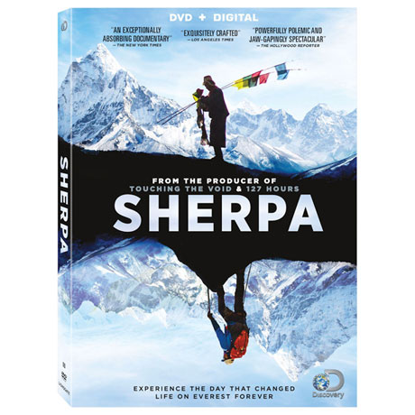 Sherpa: Trouble on Everest