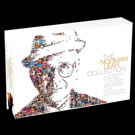 Norman Lear TV Collection