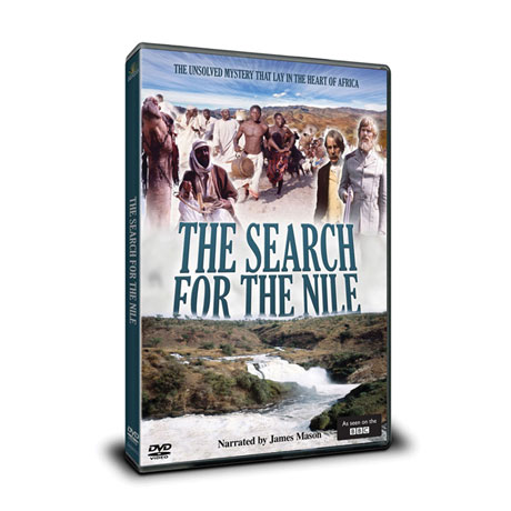 The Search for the Nile
