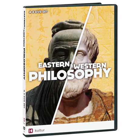 Eastern and Western Philosophy DVD