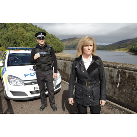 Loch Ness, Series 1 DVD & Blu-ray